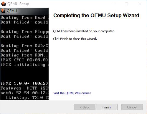 ESXi image(raw) 映像檔轉換成VMDK - 可丁丹尼@ 一路往前走2 0